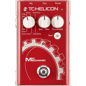 mic-mechanic